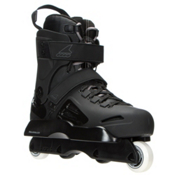 Rollerblade Solo Team Aggressive Skates 2017, Black, medium