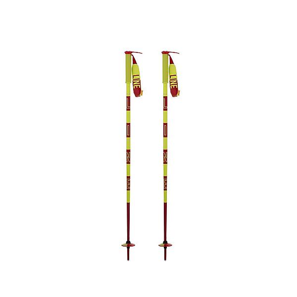 Line Pin Ski Poles, , 600