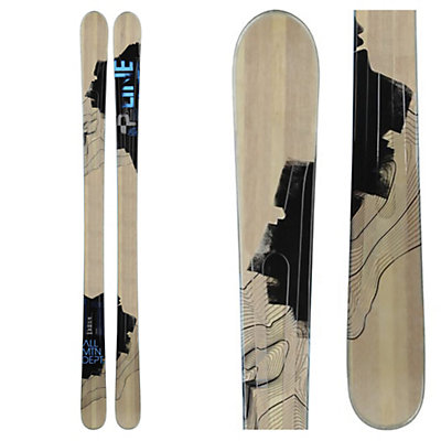Line Prophet Flite Skis, , viewer