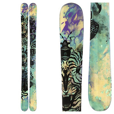Line Tease Skis, , viewer