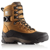 Sorel Paxson Tall Mens Boots, Buff-Black, medium
