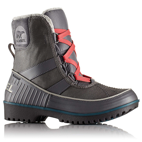 Sorel Tivoli II Canvas Womens Boots, , 600