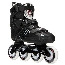 SEBA GT 90 Urban Inline Skates, Black, 256