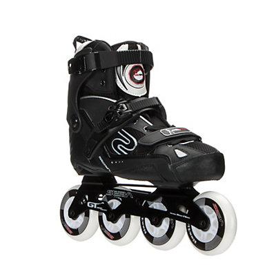 SEBA GT 90 Urban Inline Skates, Black, viewer
