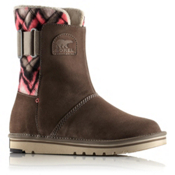 Sorel Newbie Chevron Womens Boots, Major, medium