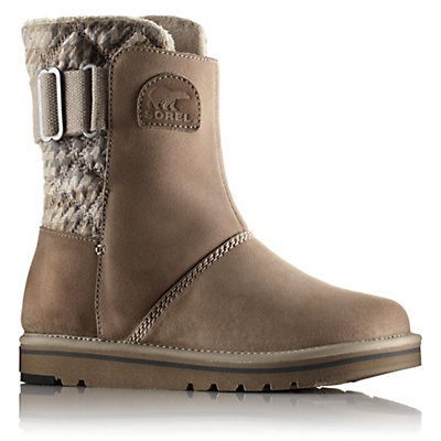 Sorel Newbie Blanket Womens Boots, , viewer