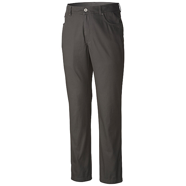 Columbia Bridge To Bluff Short Mens Mens Pants, Grill, 600