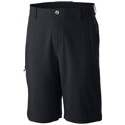 Columbia PFG Grander Marlin II Offshore Mens Shorts, Black, medium