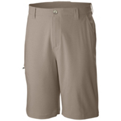 Columbia PFG Grander Marlin II Offshore Mens Shorts, Fossil, medium
