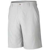 Columbia PFG Grander Marlin II Offshore Mens Shorts, Cool Grey, medium