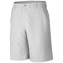 Columbia PFG Grander Marlin II Offshore Mens Shorts, Cool Grey, 256
