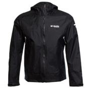 Columbia Tessellator Mens Jacket, Black, medium