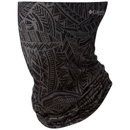 Columbia PFG Freezer Zero Neck Gaiter, Grill Tribal Tuna, 256