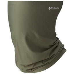 Columbia PFG Freezer Zero Neck Gaiter, Cypress-White, 256