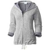 Columbia Wear It Everywhere Womens Hoodie, Nocturnal Heather, medium