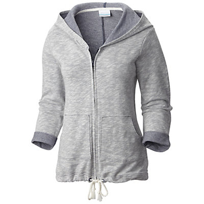 Columbia Wear It Everywhere Womens Hoodie, Nocturnal Heather, viewer