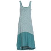 Columbia Wear It Everywhere Dress, Emerald Sea Heather, medium