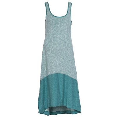 Columbia Wear It Everywhere Dress, Emerald Sea Heather, viewer