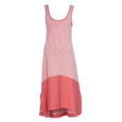Columbia Wear It Everywhere Dress, Sunset Red Heather, medium