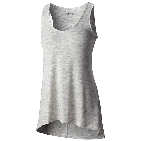 Columbia Outerspaced Womens Tank Top, , 600