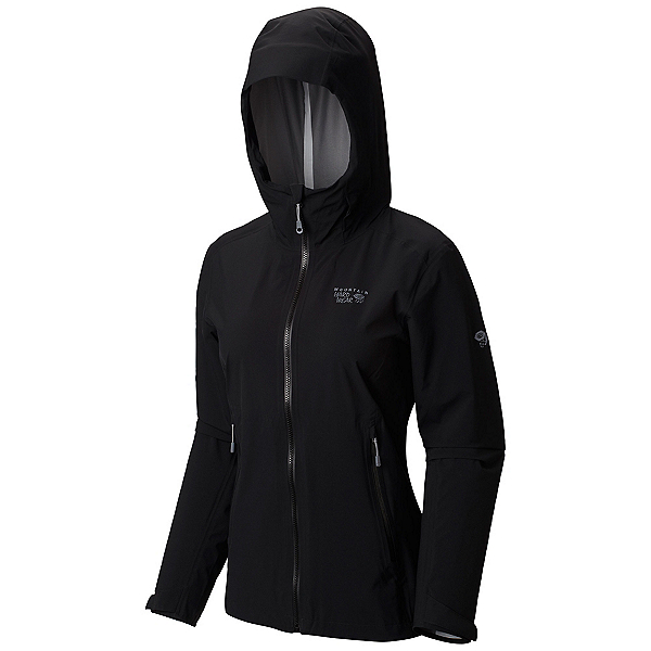 Mountain Hardwear Stretch Ozonic Womens Jacket, , 600