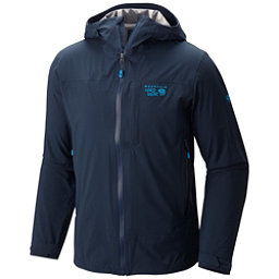 Mountain Hardwear Stretch Ozonic Mens Jacket, Hardwear Navy, 256