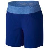 Mountain Hardwear Dynama 6 Inch Womens Shorts, Dynasty, medium