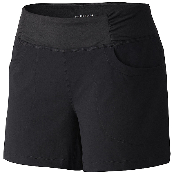 Mountain Hardwear Dynama 4 Inch Womens Shorts, , 600