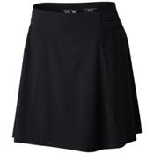 Mountain Hardwear Dynama Skort, Black, medium