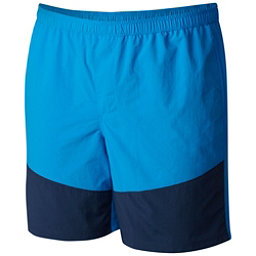 Mountain Hardwear Class IV Mens Shorts, Dark Compass, 256