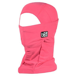 BlackStrap The Hood Solid Balaclava, Coral, 256
