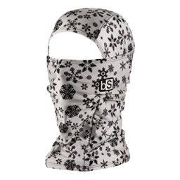 BlackStrap Hood Prints Balaclava, Limited Edition, 256