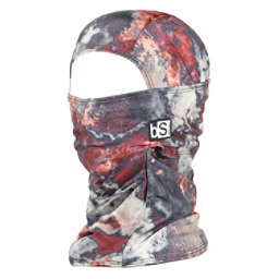BlackStrap Hood Prints Balaclava, Acid Wash, 256