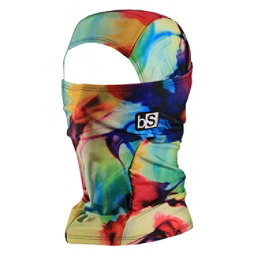 BlackStrap Hood Prints Balaclava, Painted, 256