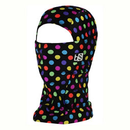 BlackStrap The Hood Balaclava, Polka Dots, 256