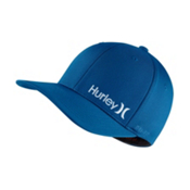 Hurley Dri-Fit Corp Hat, Court Blue, medium