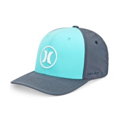 Hurley Dri-Fit Bali Hat, Beta Blue, medium