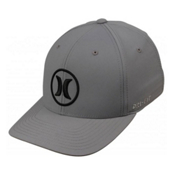 Hurley Dri-Fit Bali Hat, Cool Grey, medium