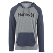 Hurley One and Only Hooded L/S Shirt, , medium