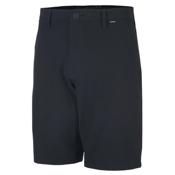 Hurley Phantom 21 Inch Walk Mens Hybrid Shorts, Black, medium