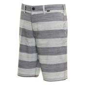 Hurley Phantom Novato Mens Board Shorts, Cool Grey, medium