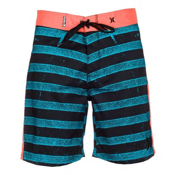 Hurley Streamline Boardshorts, Beta Blue, medium