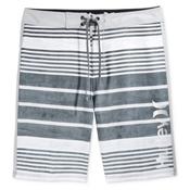 Hurley Phantom Hightide Mens Board Shorts, Anthracite, medium