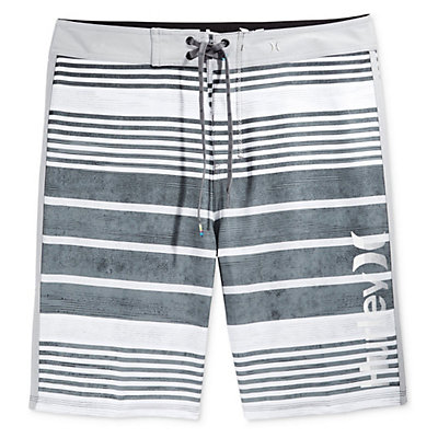Hurley Phantom Hightide Boardshorts, Anthracite, viewer