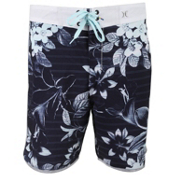 Hurley Phantom Lark Boardshorts, Obsidian, medium