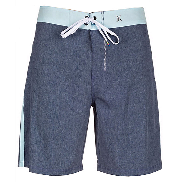 Hurley Phantom JJF Solid 19 Inch Mens Board Shorts, , 600