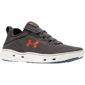 Under Armour Kilchis Mens Watershoes, Maverick Brown-Mechanic Blue-Toxic, medium