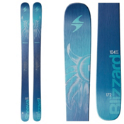 Blizzard Sheeva Womens Skis 2016, , medium