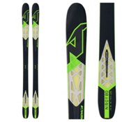 Nordica NRGy 80 Skis, , medium