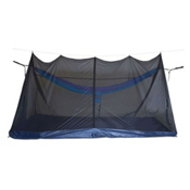 ENO Guardian Base Camp Bug Net 2016, Black, medium